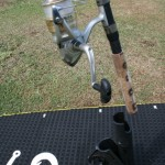 Fishing SUP Quickdraw Rod holder