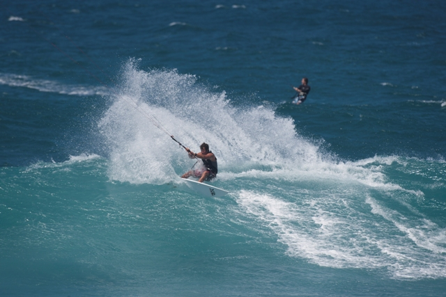 Hookipa Epes photo slashing