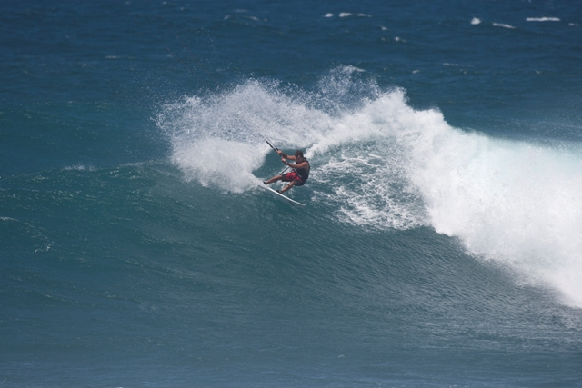 Hookipa Slash Epes photo